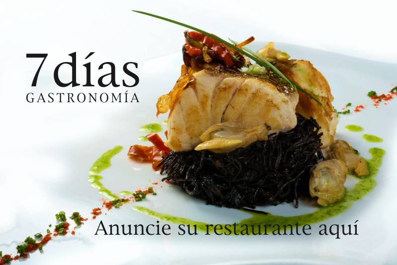 Demo Anuncio Restaurantes