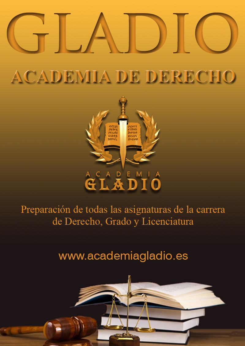 Academia Gladio Banner Vertical bloque lateral
